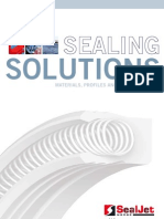 Seal-Jet Norge as - Sealing Solutions