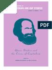 GLQ Queer Studies Capitalism