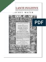 Atalanta Fugitiva Completa PDF
