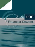 Oliver Wyman - Evolution of Financial Services - Dec 07