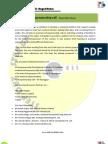 Entrepreneurship Cell Summary