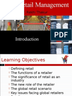 1 Retail Management