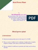 Diesel Power Plant (3)