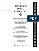 Bonewits_ a Reformed Druid Anthology