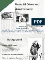 Final Economics Presentation