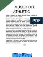 El Museo Del Athletic