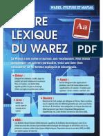 Lexique warez