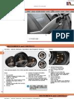 Citroen C3 Owners Handbook