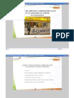 BLOQUE 5 MODULO 3 Y 4 Etapas del servicio y habilidades clave en la atención al cliente