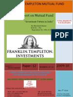 Aman Finance Project