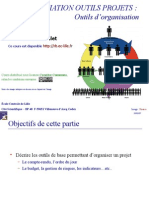 Projet Outils ion Projet