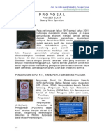 Proposal Pioneer Blast & Expl. Magazine & Related Permit Explosives Rev.1