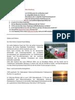 11 überraschende Tatsachen über Hamburg