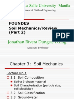 Chapter 3 Soil Mechanics Part II