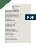 Antologias de Poemas - A2