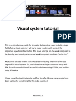 Visual System Tutorial