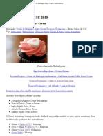 Creme de Manteiga _ Butter Cream « Gastromaniac