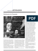 TODO ES HISTORIA-Recomendados - Octubre 2011