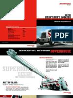 60TonHeavy-DutyRotator