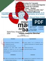 diapositiv de proyecto