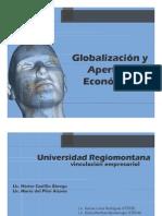 bUEN iNFORME GLOBALIZACION