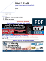 Property Business and Classifieds 4th December 2011
