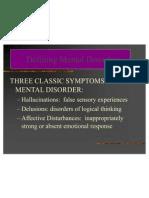 Anxiety Disorderslp