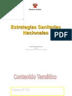2011-II-eg2m3-Semana 11 Clase 22 Estrategias San It Arias