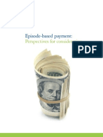 EpisodeBasedPayment_PerspectivesforConsideration