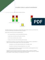 Reglementarea Circulatiei Rutiere Cu Ajutorul Semafoarelor