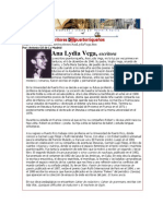 Ana Lydia Vega