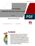 HUAWEI BTS3900A Hardware Structure and Principle-200903-IsSUE1.0-B