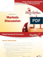 Markets Presentation Dec.2010