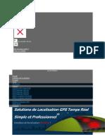 Presicion Du Systeme Gps
