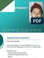 Imunodefisiensi Fix