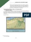 5 Chapitre Presentation, De La Ville d'Oum El Bouaghi