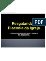 Diaconia Palestra Garanhus