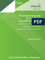 Políticas de Juventud-E.Rodriguez 2010