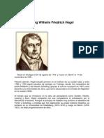 El Concepto de Educacion en Hegel
