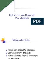 Apresentação Estruturas em Concreto Pre-Moldado2