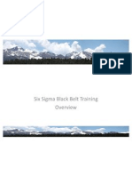 01 - What is Six Sigma