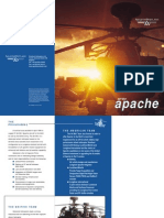 Apache Pocketbook