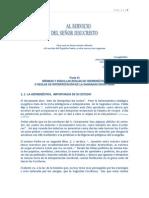 MÍNIMAS Y SENCILLAS REGLAS DE HERMENÉUTICA.