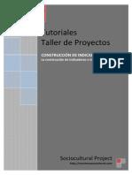 Construcción de indicadores e índices sociales