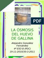 2 ósmosis Alejandro