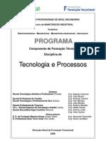 Electromecanica - Tecnologias e Processos