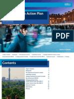 London Tourism Action Plan(21-37)