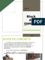 Equipo_2_Block de Concreto y Tridipanel