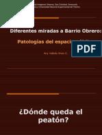 Presentaciòn Patología del EP