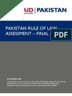 Pakistan ROL 11-26-08